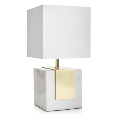 Square Decorative Lampshade