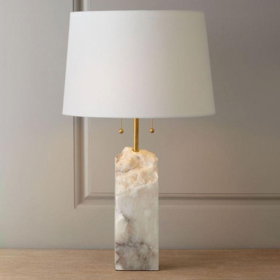 Natural Texture Lampshade