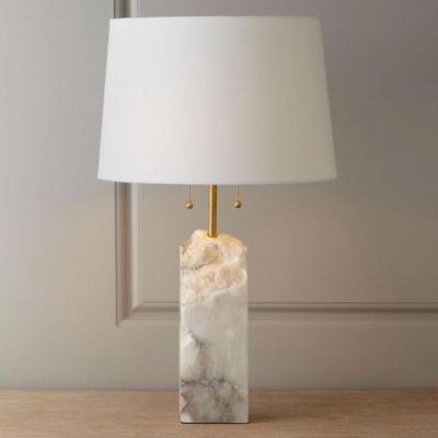 Natural Texture Lampshade