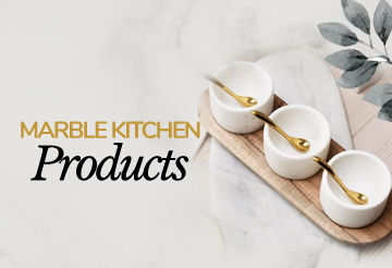 Marble Kitchen Products