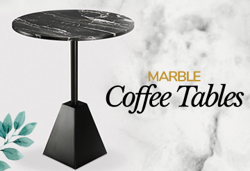 Marble Coffe Tables
